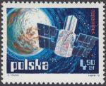 Badanie kosmosu - Salut, Copernicus - 2109