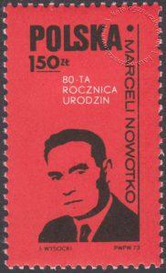80 rocznica urodzin Marcelego Nowotki - 2115