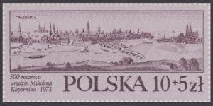 Światowa wystawa filatelistyczna Polska 73 - 2116B