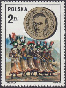 Uczeni Polacy - 2137