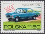 Polska motoryzacja - 2145