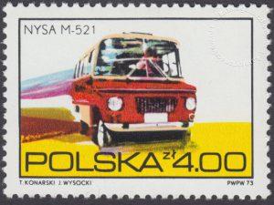 Polska motoryzacja - 2146