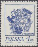 Rośliny w twórczości Stanisława Wyspiańskiego - 2152