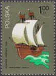 Sławne polskie żaglowce - 2170