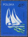 Sławne polskie żaglowce - 2174