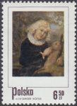 Dzień Znaczka - Dziecko w malarstwie - 2198