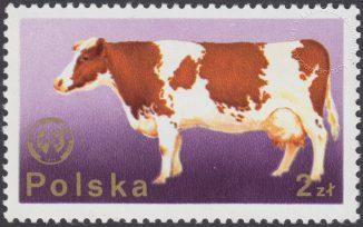 26 Zjazd Europejskiej Federacji Zootechnicznej w Warszawie - 2234