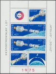 Eksperymentalny lot Apollo - Sojuz - Blok 51