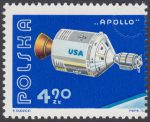 Eksperymentalny lot Apollo - Sojuz - 2240