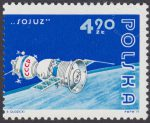 Eksperymentalny lot Apollo - Sojuz - 2241