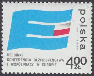 Konferencja Bezpieczeństwa i Współpracy w Europie - 2244