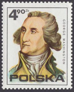 200 rocznica ogłoszenia niepodległości Stanów Zjednoczonych Ameryki - 2258