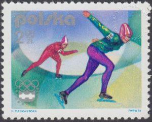 XII Zimowe Igrzyska Olimpijskie w Innsbrucku - 2277