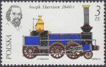 Historyczne lokomotywy - 2285