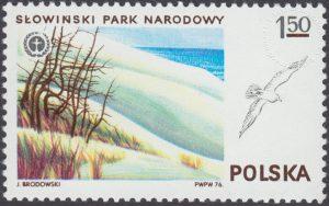 Parki Narodowe - 2300