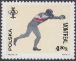 XXI Igrzyska Olimpijskie w Montrealu - 2308