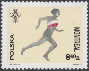 XXI Igrzyska Olimpijskie w Montrealu - 2310