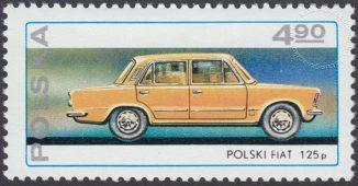 25 lecie Fabryki Samochodów Osobowych w Warszawie - 2323