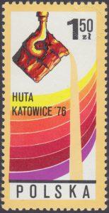 Huta Katowice - 2324