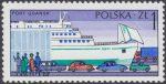 Polskie porty - 2329