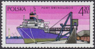 Polskie porty - 2333