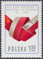 Współpraca naukowo techniczna PRL-ZSRR - 2348