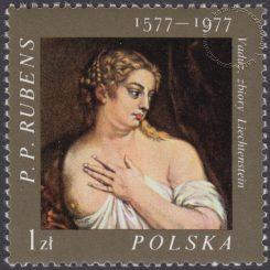 400 rocznica urodzin Petera Paula Rubensa - 2350
