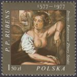 400 rocznica urodzin Petera Paula Rubensa - 2351