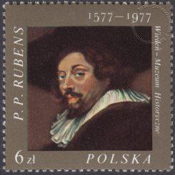 400 rocznica urodzin Petera Paula Rubensa - 2353