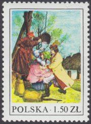 Polskie zwyczaje ludowe - 2364