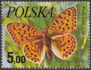 Motyle - 2373