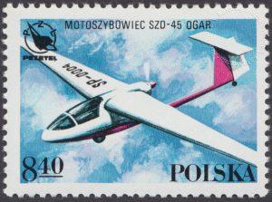 Lotnictwo polskie - 2409
