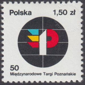 50 Międzynarodowe Targi Poznańskie - 2415