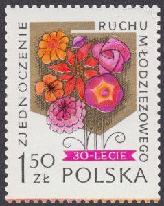 30 rocznica zjednoczenia polskiego ruchu młodzieżowego - 2419