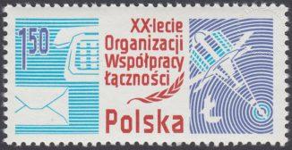 20 lecie Organizacji Współpracy Łączności - 2429