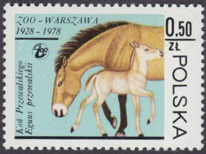 50 lecie warszawskiego ZOO - 2437
