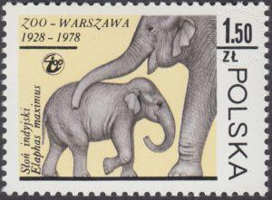 50 lecie warszawskiego ZOO - 2439