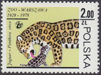 50 lecie warszawskiego ZOO - 2440