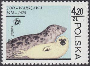 50 lecie warszawskiego ZOO - 2441