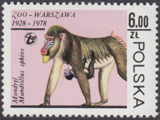 50 lecie warszawskiego ZOO - 2443