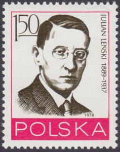 Działacze polskiego ruchu robotniczego - 2452