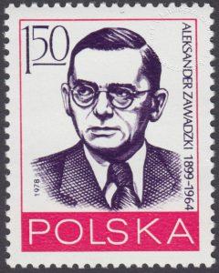 Działacze polskiego ruchu robotniczego - 2453
