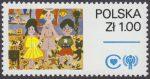 Międzynarodowy Rok Dziecka - 2457