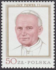 Wizyta papieża Jana Pawła II w Polsce - 2484A
