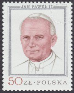 Wizyta papieża Jana Pawła II w Polsce - 2484B