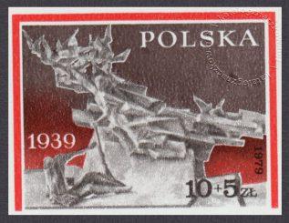 40 rocznica napaści Niemiec hitlerowskich na Polskę - 2498