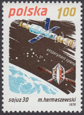 Badanie kosmosu - 2511