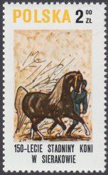 150 lecie stadniny koni w Sierakowie - 2517
