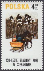 150 lecie stadniny koni w Sierakowie - 2520