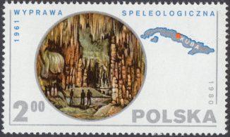Polskie wyprawy naukowe - 2539